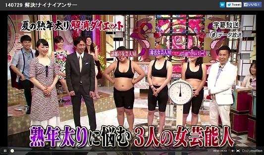 ナイナイアンサー 7月29日 ダイエット 動画.jpg