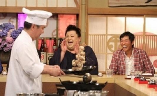 ホンマでっかTV 6月25日 ダイエットの黄金比率.jpg