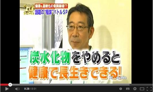 駆け込みドクター 3月9日 ダイエットのウソホント 動画.jpg