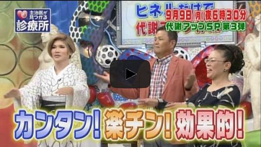 主治医が見つかる診療所 2013年9月9日 代謝アップ 動画.png