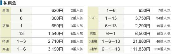 天皇賞春2013払戻金.png